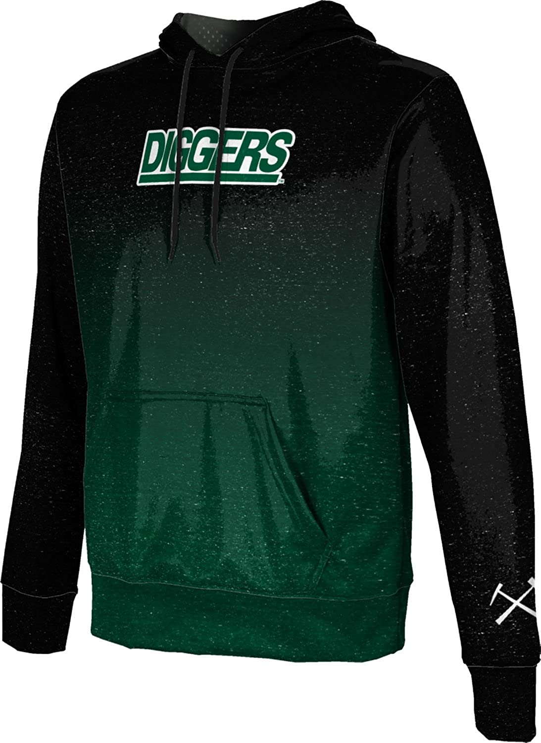 ProSphere Montana Tech of The University of Montana Boys Pullover Hoodie Gradient