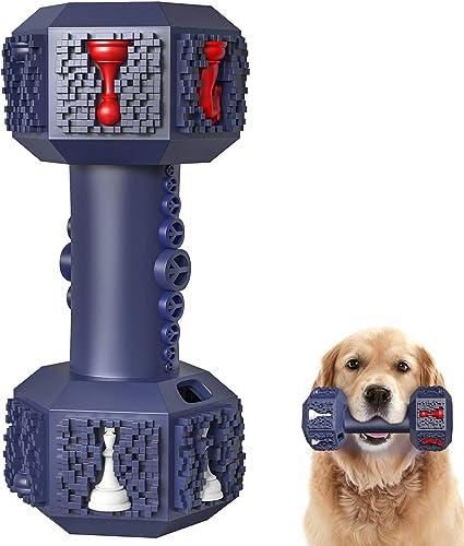 Honden Kauwspeelgoed voor Agressieve Kauwers Onverwoestbaar