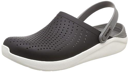 d04cd76ce5ccd Crocs Men s LiteRide Clog  Amazon.com.au  Fashion