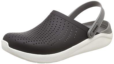 28f680ccc6fe Crocs Unisex Adults  Literide Clog U  Amazon.co.uk  Shoes   Bags
