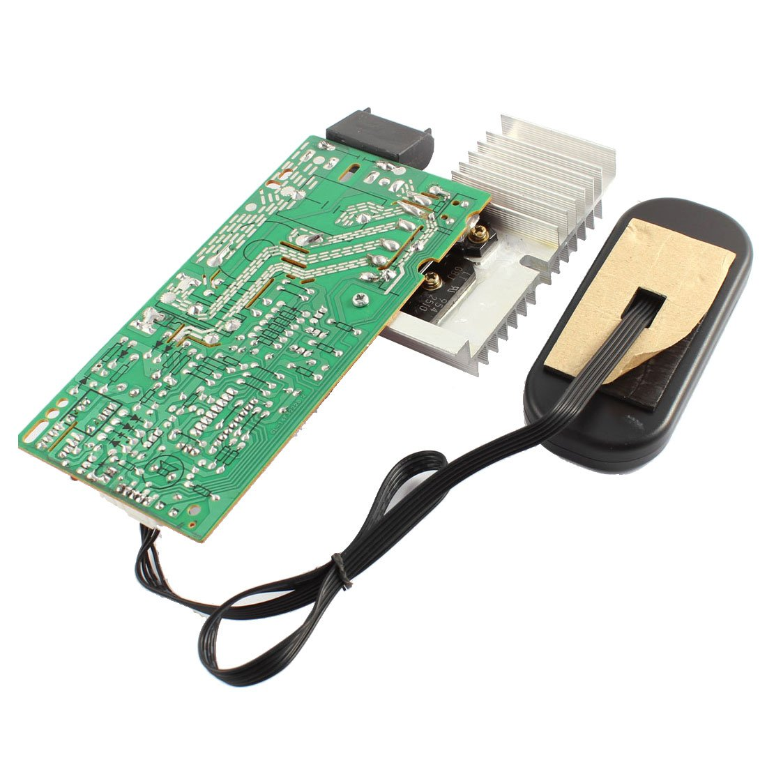 Buy Pcb Circuit Induction Cooker Controller Repair Replacement Part Professional Making Air Conditioning Power Board Printed Online At Low Prices In India