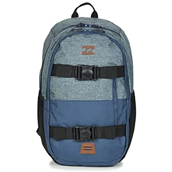 Mochila Billabong Command Pack 32L Dark Slate Heather: Amazon.es: Equipaje