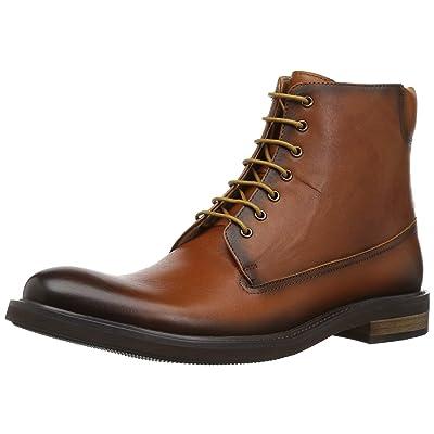 Zanzara Men\'s Okada Chukka Boot, Cognac, 10.5 M US: Shoes [3Bkhe0800239]