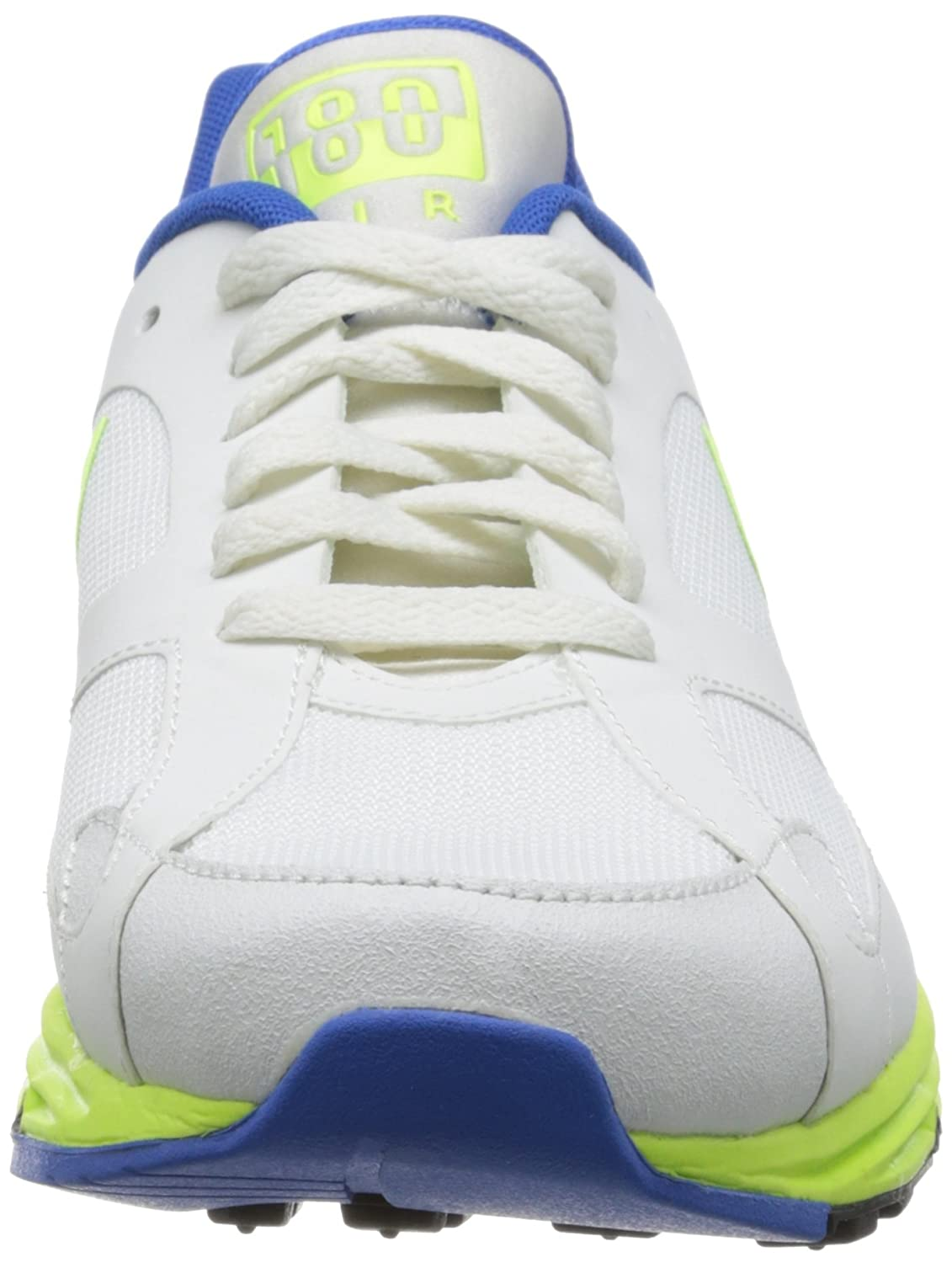 5bd23027286b Nike Air Max Terra 180 QS Summit White Hot Lime-Bl Spphr (US 8)  Amazon.ca   Shoes   Handbags