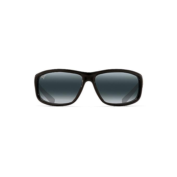 Maui Jim 278-02 Hombres Gafas de sol