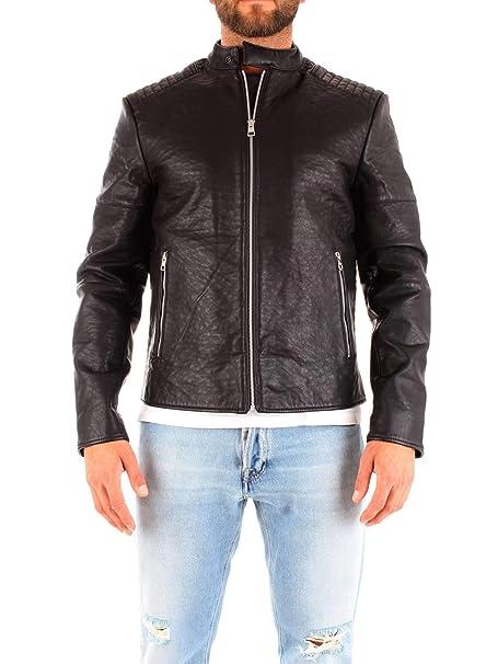 Calvin Klein Jeans J30J309723 Biker JKT Abrigos Y Chaquetas, Y Cazadoras Hombre: Amazon.es: Ropa y accesorios
