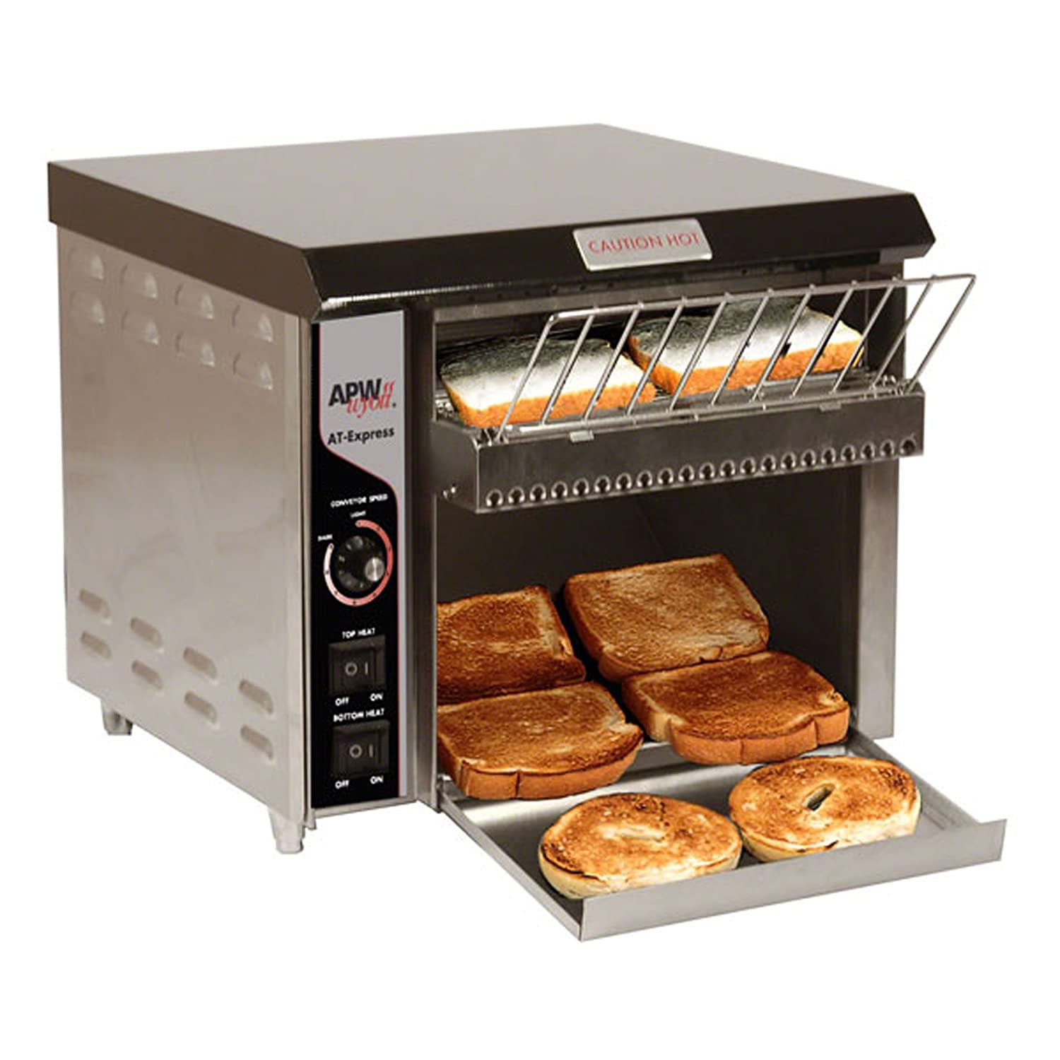 APW/Wyott (AT Express) - 300 Slice/Hr AT Express Conveyor Toaster