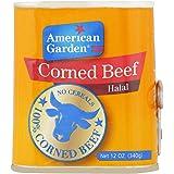 American Garden Corned Beef, 340 gm