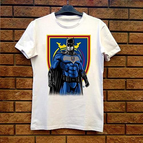 0ce5d403 Batman Superhero Real-Salt-Lake Fan Gift T-Shirt ... - Amazon.com