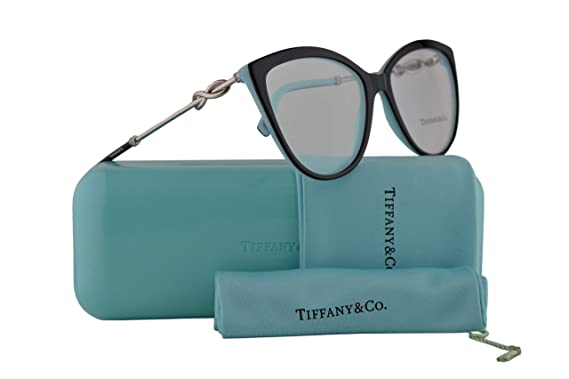 b257a5c3911e Image Unavailable. Image not available for. Color  Tiffany   Co. TF2161B Eyeglasses  56-17-140 ...