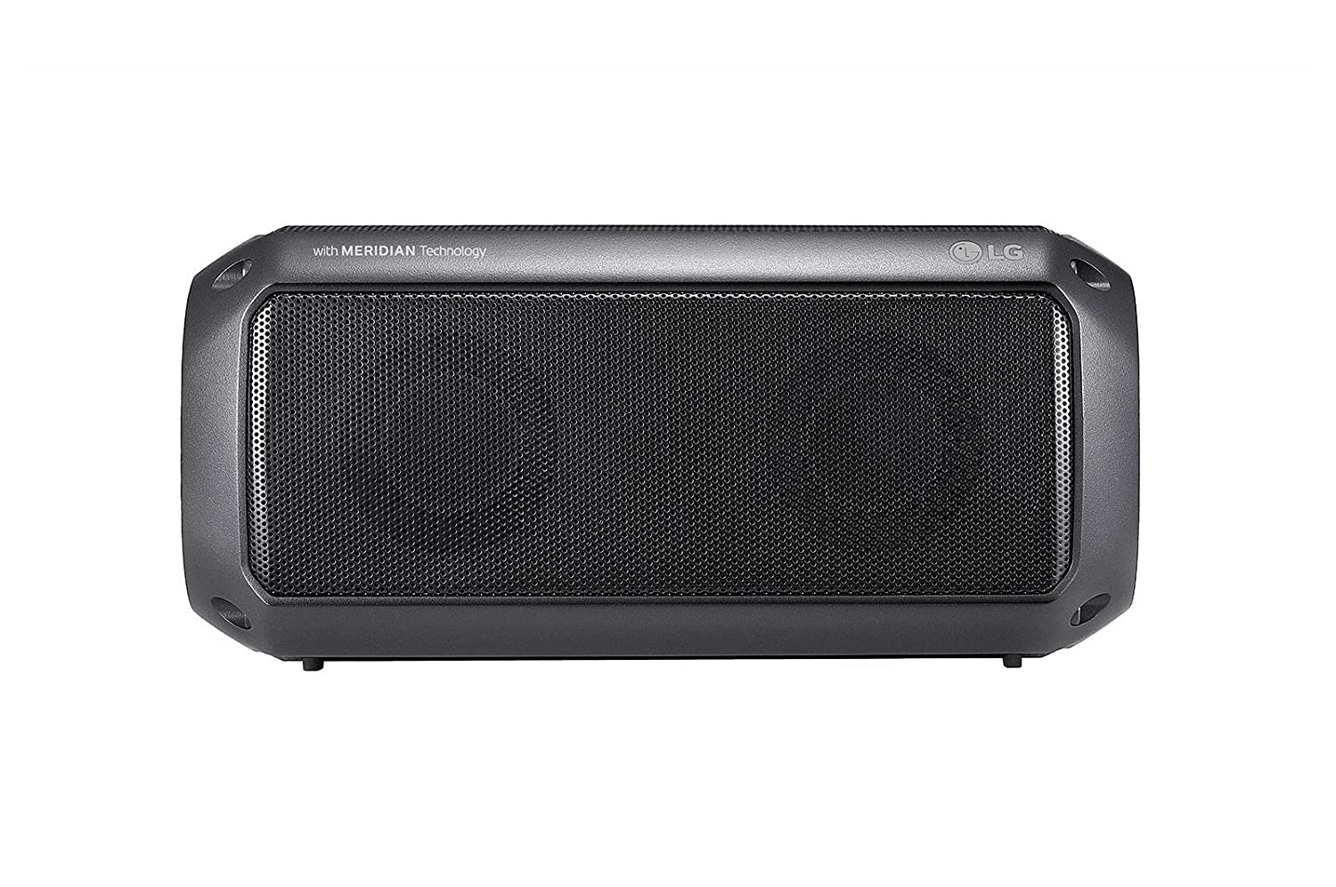 LG XBoom GO PK3 IPX7 Water Resistant Portable Bluetooth