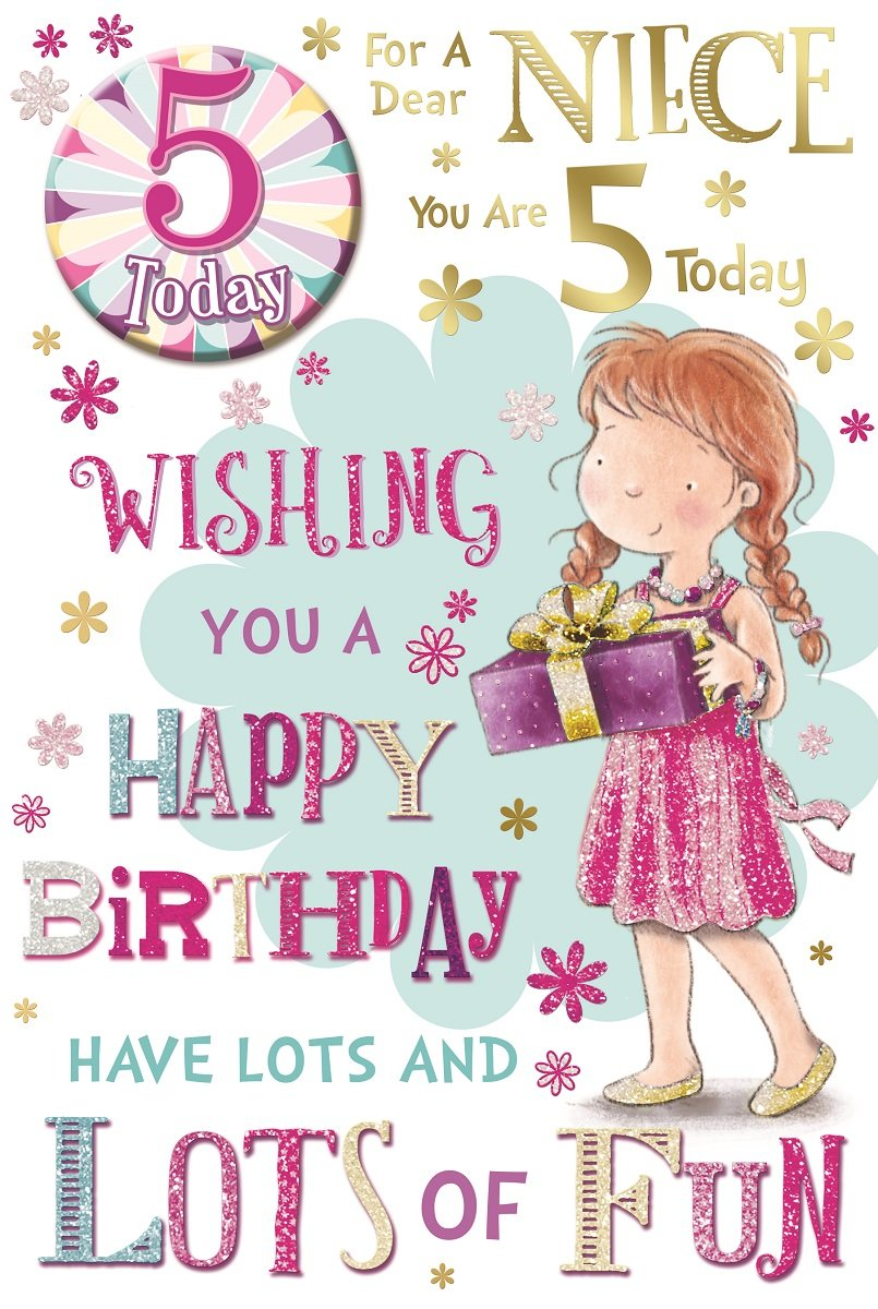 boys 5th happy birthday card 6 x cards to choose from!