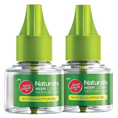 Goodknight Naturals – Neem Mosquito Re…