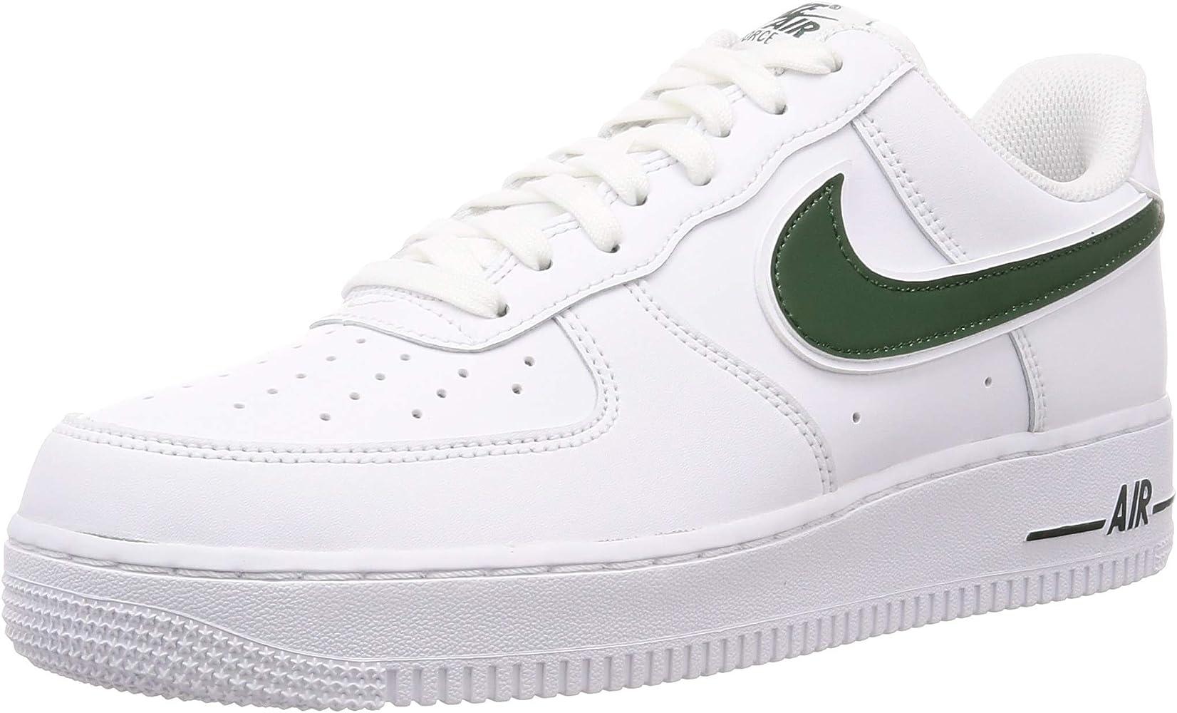 Nike Air Force 1 '07 3, Scarpe da Basket Uomo: Amazon.it