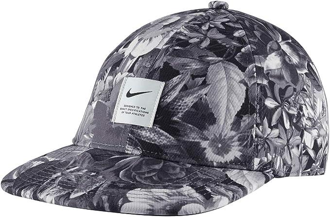 Nike Heritage86 Gorra de béisbol, Gris (Gris 015), One Size ...