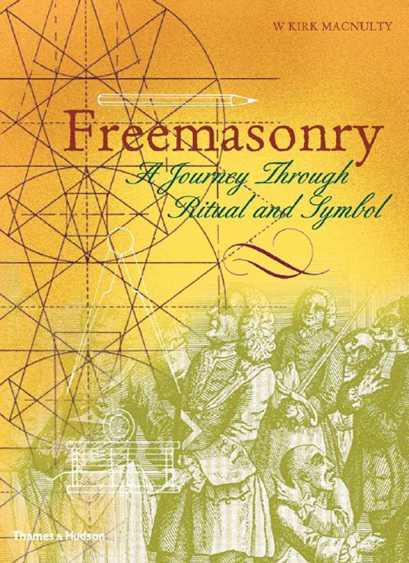Freemasonry A Journey Through Ritual And Symbol Art Imagination