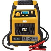 CAT 1000 Peak Amp Professional Jump Starter and Compressor