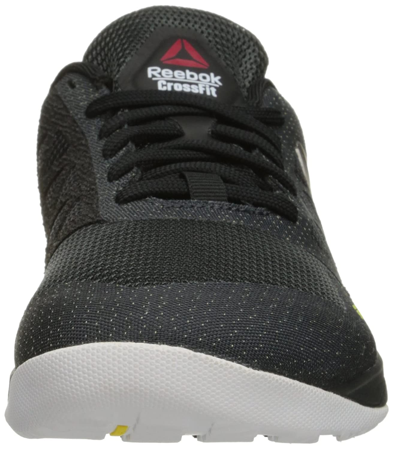 reebok crossfit shoes high top. amazon.com | reebok men\u0027s crossfit nano 6.0 cross-trainer shoe track \u0026 field cross country shoes high top
