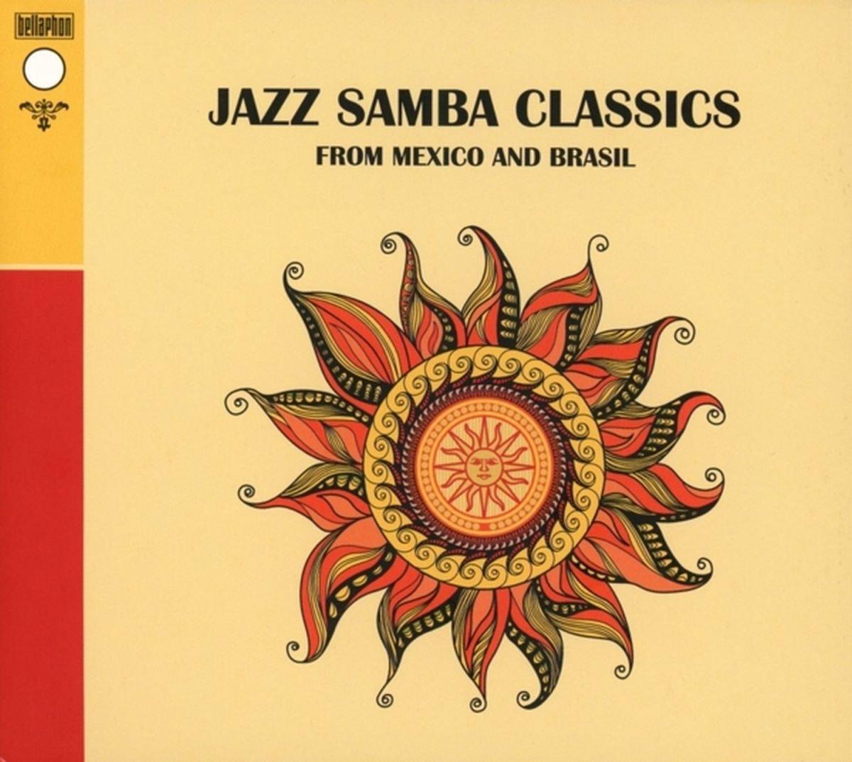 Attention brand Jazz Samba Classics Portland Mall Mex from
