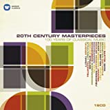 20th Century Masterpieces (16 CDs)