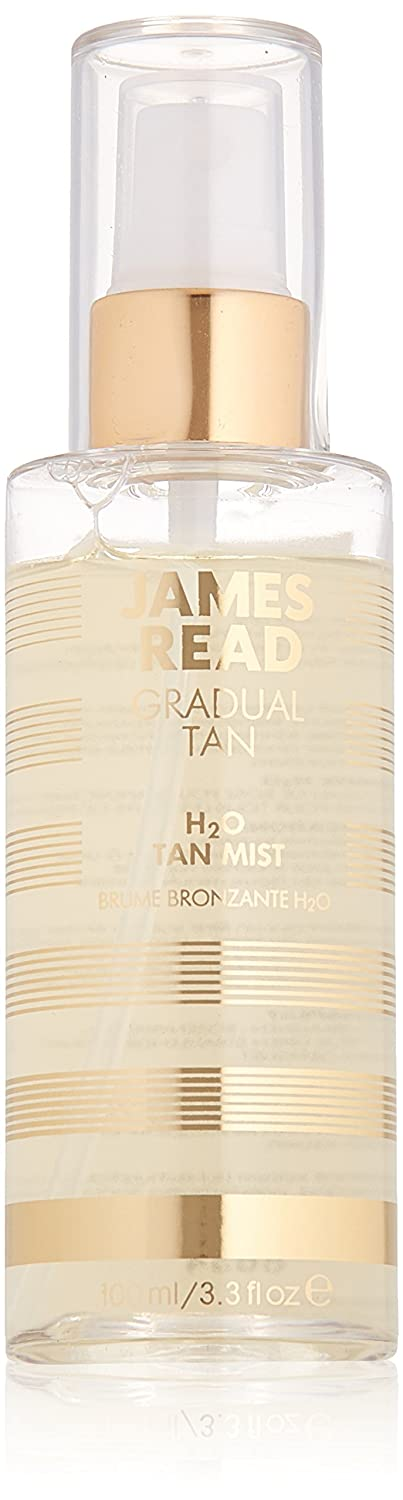 James Read H2O Tan Mist, 100 ml JAM050G