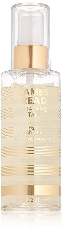 84b92f5b837d JAMES READ H2O Tan Mist for Face 100ml LIGHT MEDIUM Gradual Self-Tan  Hydrating