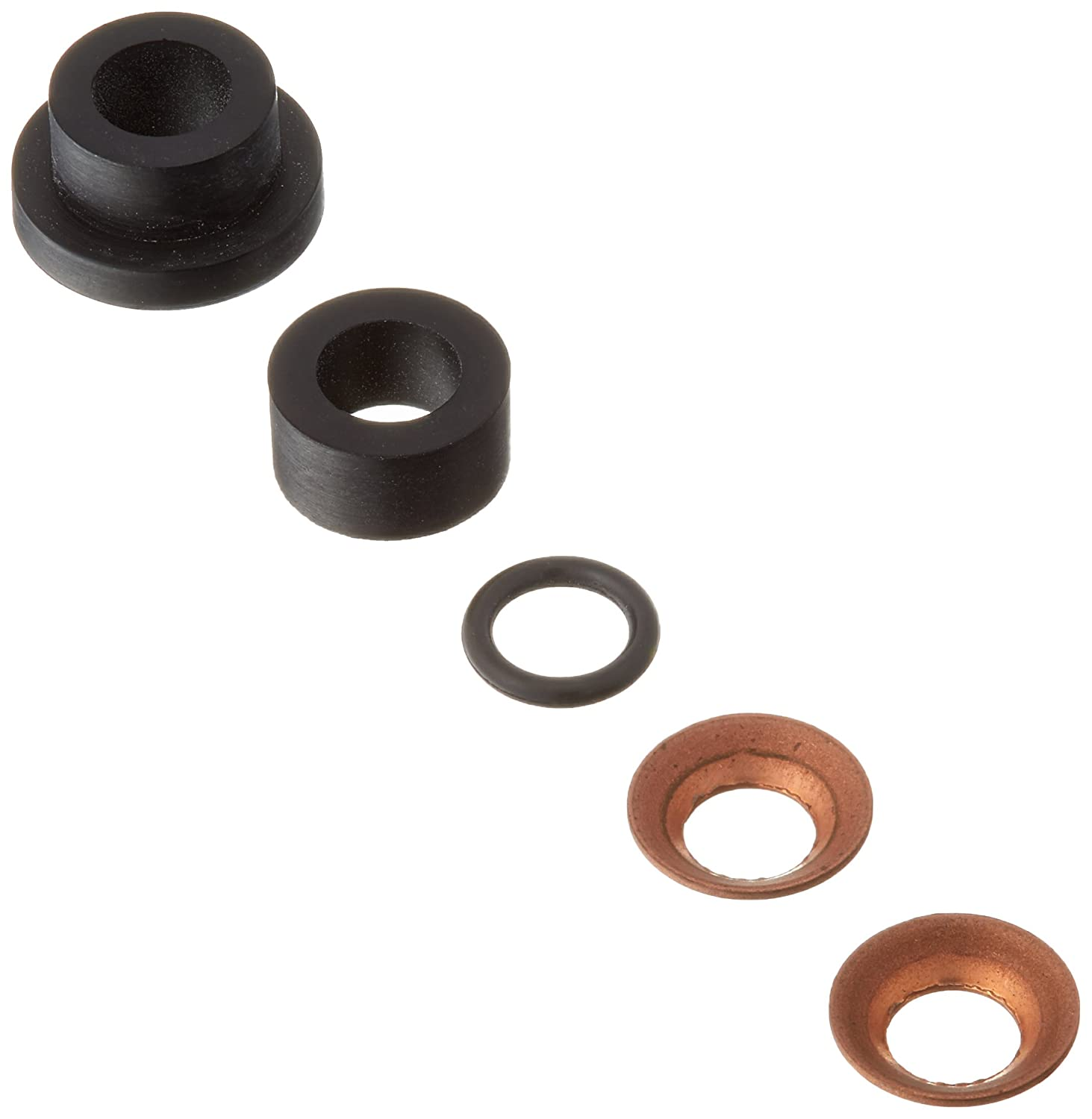 Standard Motor Products SK59 Fuel Injector Seal Kit SK59-STD
