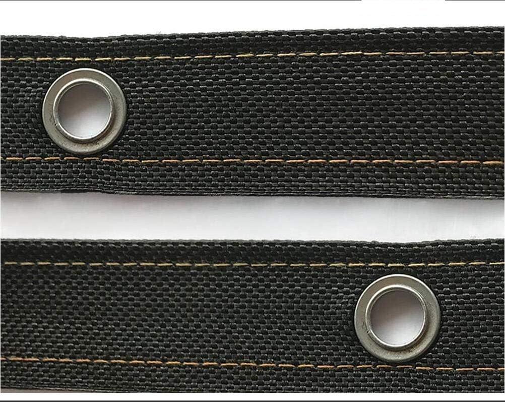 1m HCYTPL Klarsicht-Plane wasserdicht Heavy Duty Sheet Regenschutz mit Metallloch Eye Plastic 120 g//M /²,1