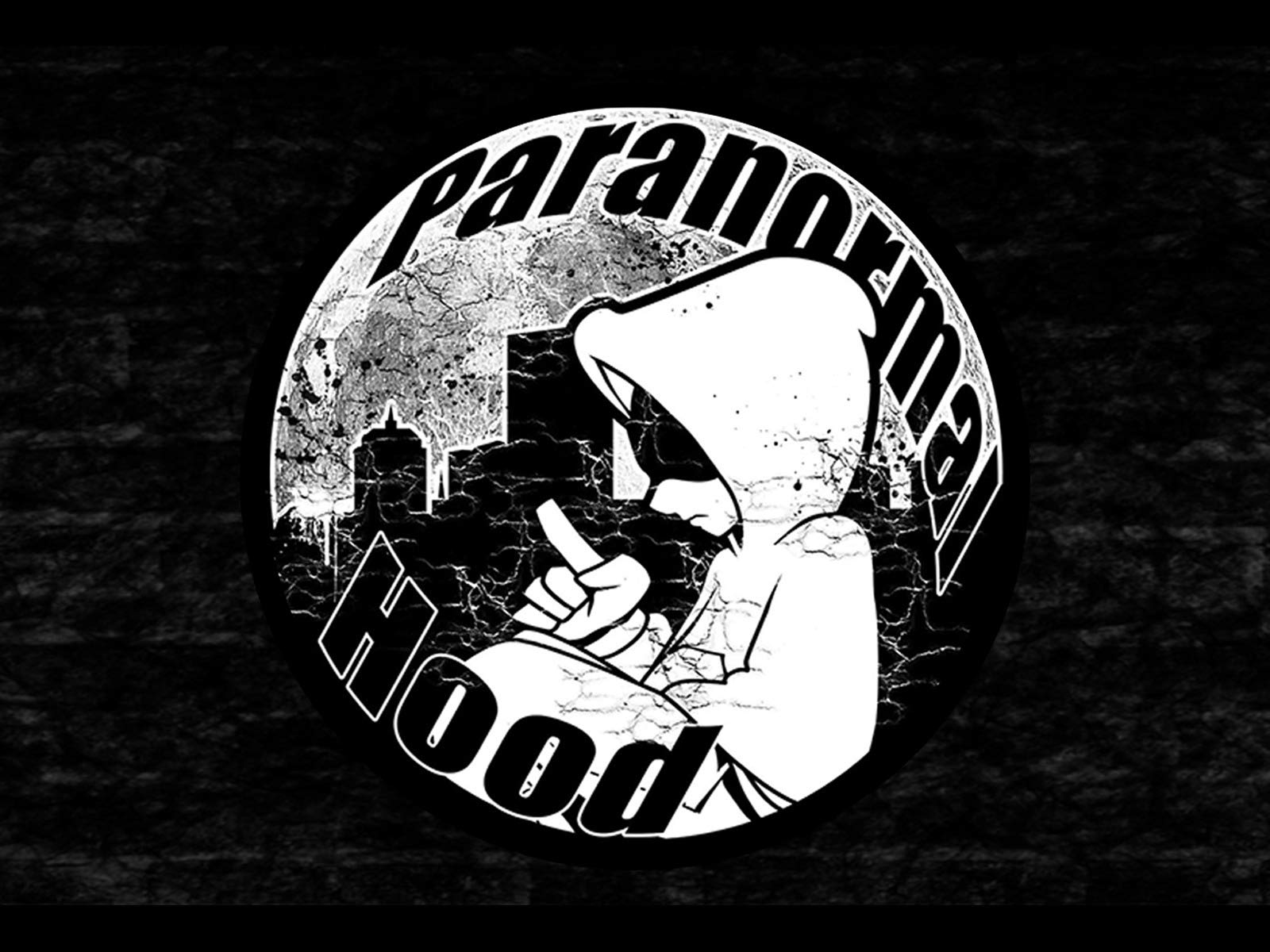 Paranormal Hood on Amazon Prime Video UK