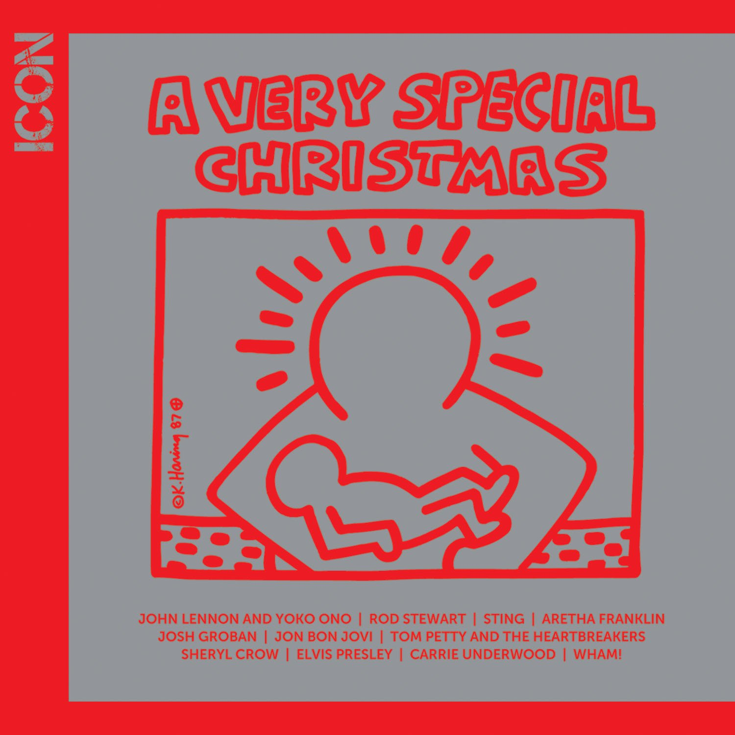 Various Artists - A Very Special Christmas - Amazon.com Music