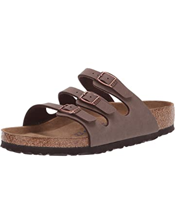 dedde80c4 Birkenstock Women s Florida Leather Sandal