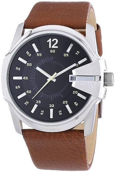 ddecb0bb14ca Diesel Master Chief - Reloj de Cuarzo para Hombre