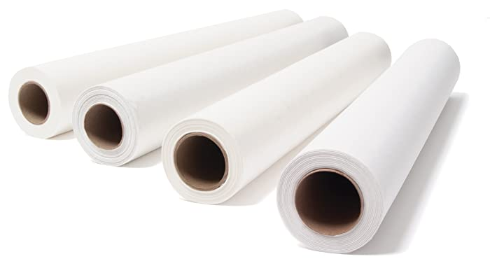 Top 10 Wax Paper For Dr Office Bed