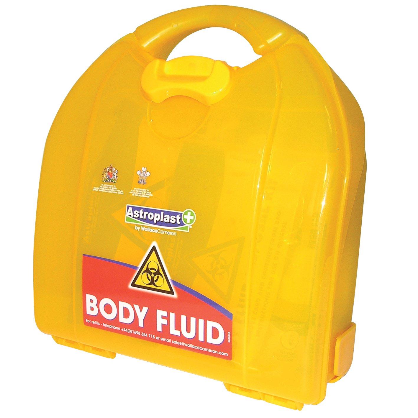Astroplast Mezzo Body Fluid Dispenser 4 Application Wallace Cameron 1047160