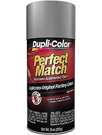 Dupli-Color Single EBUN06000 Perfect Match Universal Silver