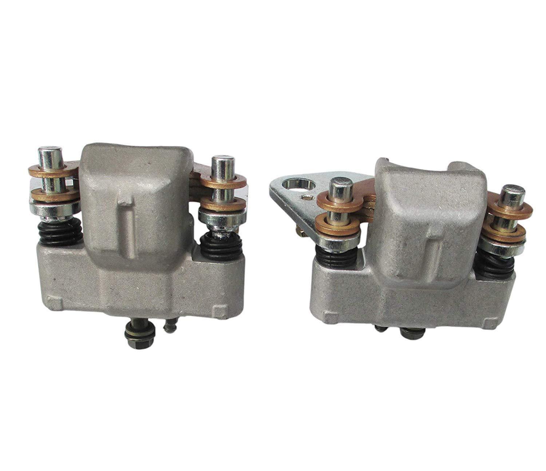 New Front Brake Caliper For Polaris Ranger 500 700 2x4 4x4 6x6 EFI LE XP TM 05-07