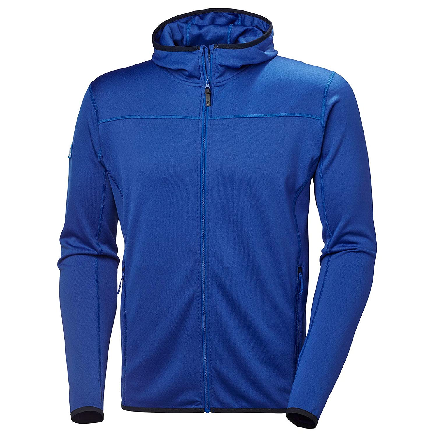 Helly Hansen Vertex Midlayer Full-Zip Hooded Jacket