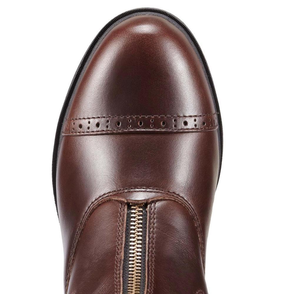 Ariat Womens Cobalt VX Devon Pro Jodhpur Boots