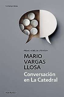 Conversación en la catedral / Conversation in the Cathedral (Contemporanea) (Spanish Edition)