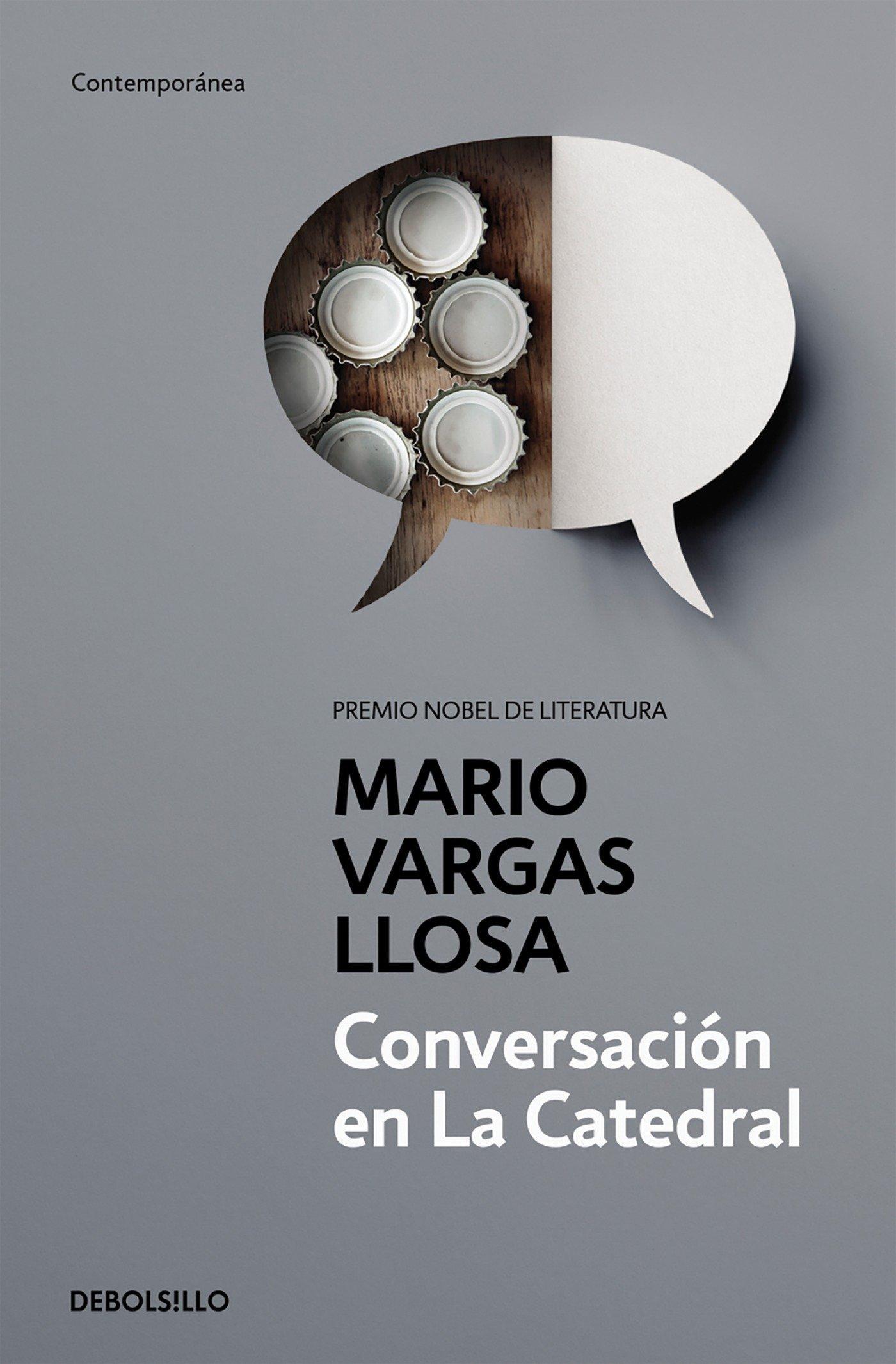 Conversación en la Catedral / Conversation in the Cathedral (CONTEMPORANEA, Band 26201)