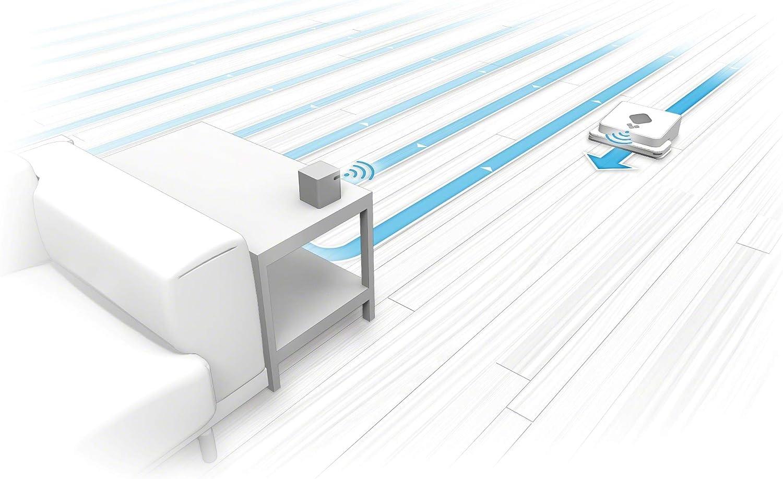 Los robots friegasuelos más vendidos