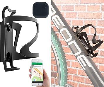 TrackerID Bicicleta Finder: GPS Rastreador EN Bicicleta DE Soporte ...