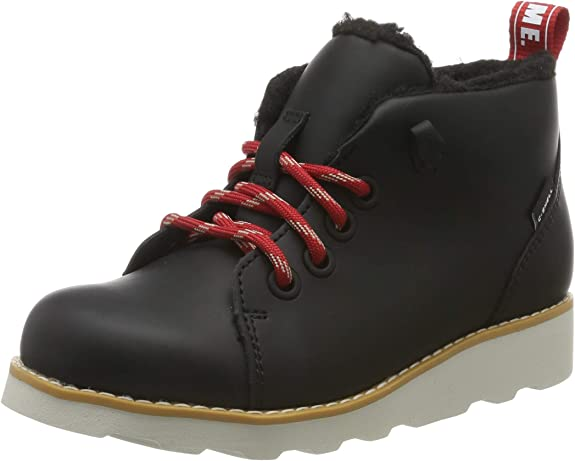 Clarks Boys' Crown Tor K Classic Boots,Clarks