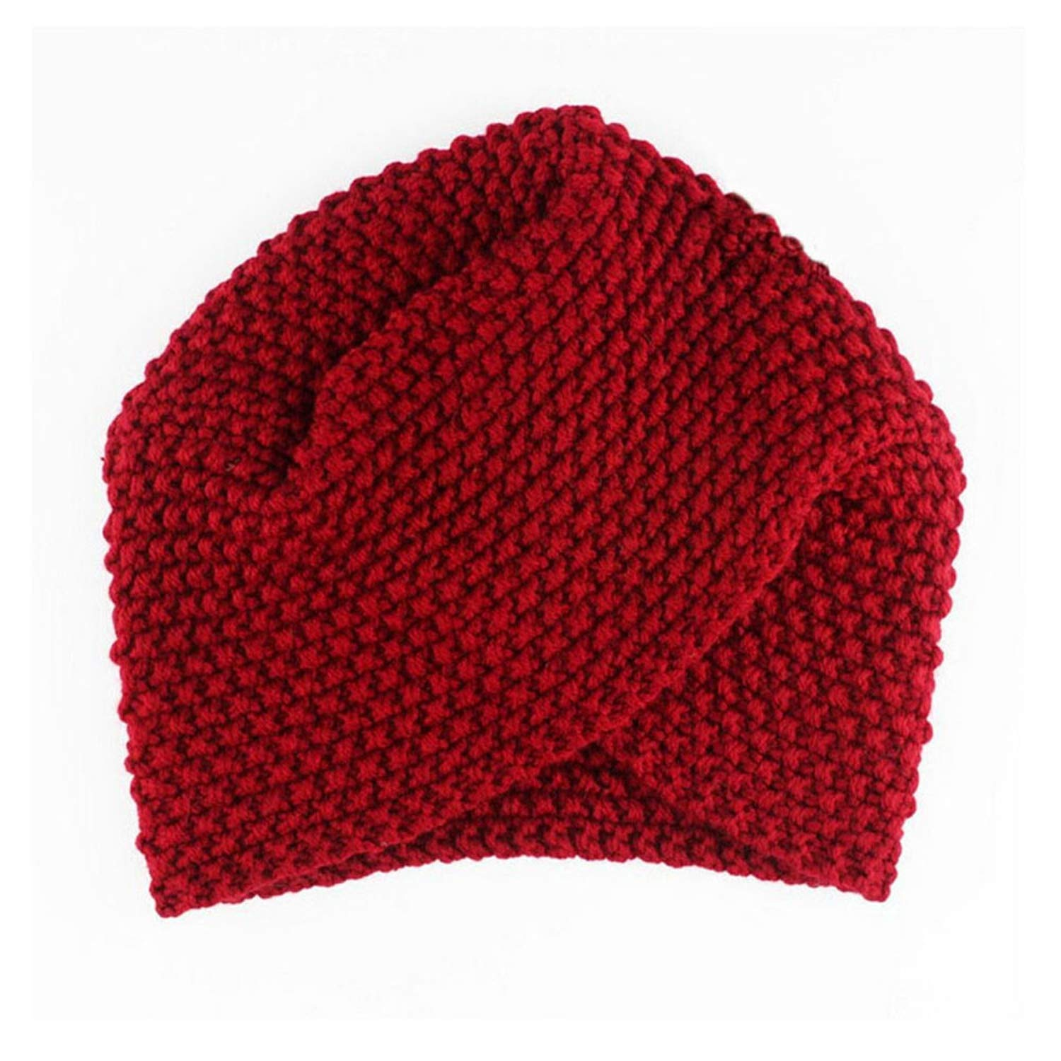 Fashion Women Warm Winter Knitted Hat Cap Female Knitted hat Gorras Hombre Casual Acrylic Female Casquette