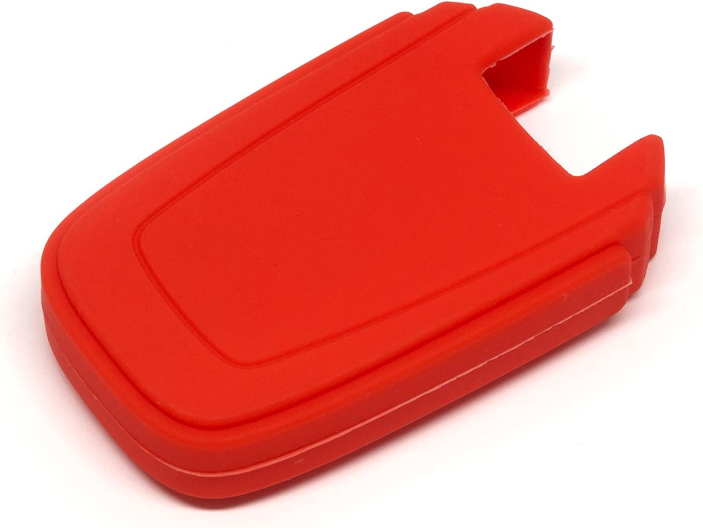 Isuzu D-Max Mu-x 2.5 Silicone Protecting Remote Key Case Cover Fob Holder for All New Isuzu D-max red Mu-x 2.5 Pananas