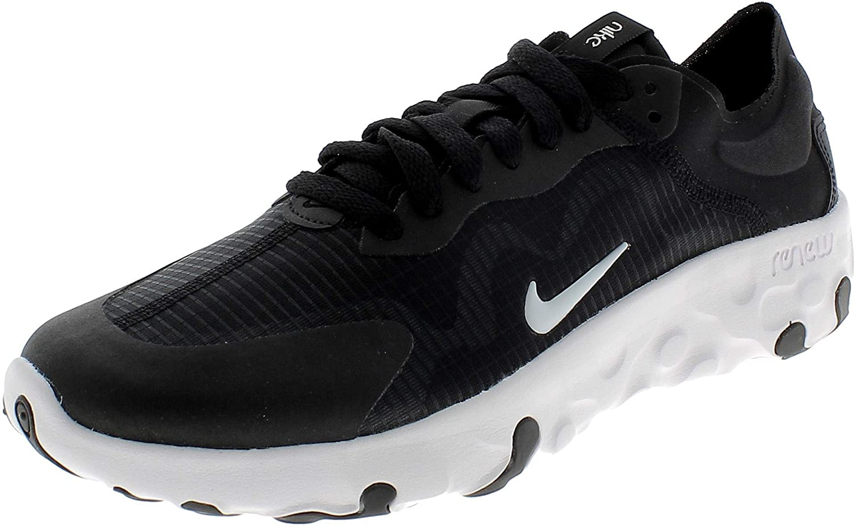 Antología Matón Acusador  Nike Unisex Kids' Renew Lucent (Gs) Low-Top Sneakers: Amazon.co.uk: Shoes &  Bags
