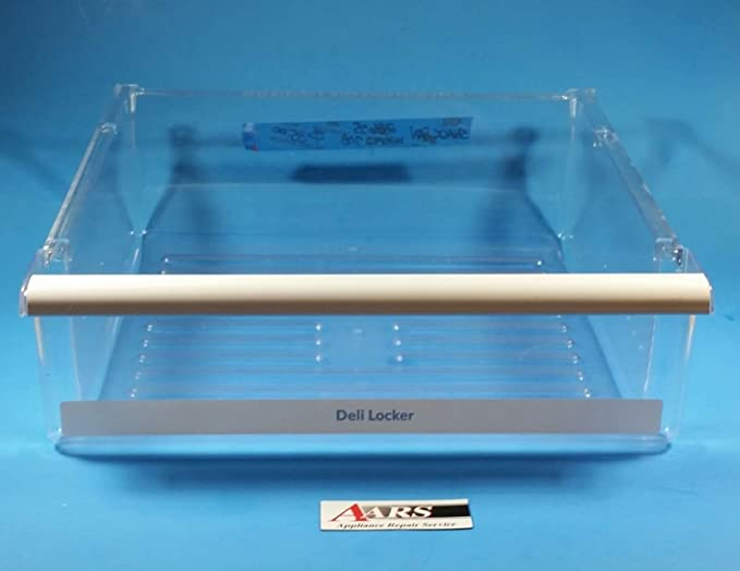 Whirlpool 2188655 Snack Pan for Refrigerator