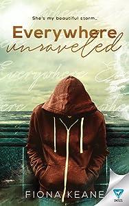 Everywhere Unraveled (Foundlings) (Volume 2)