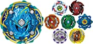 Takara Tomy Beyblade Burst B-156 Random Booster Vol.18 (8 Types for 1)