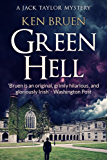 Green Hell (Jack Taylor Thriller Book 11)